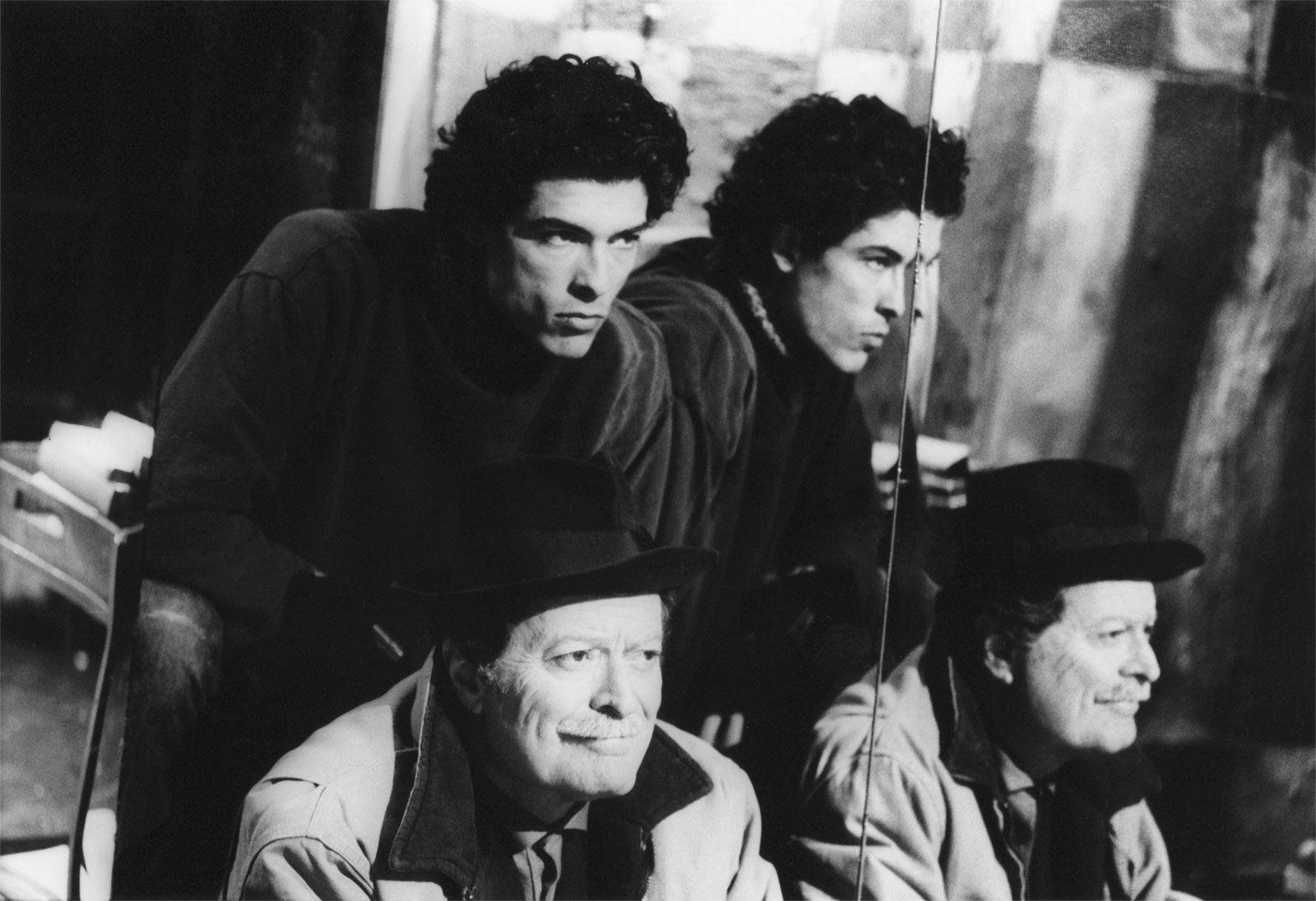 1990 visita di un padre a suo figlio di jean louis bourdon regia di sergio fantoni - Donazione di un immobile ad un figlio ...